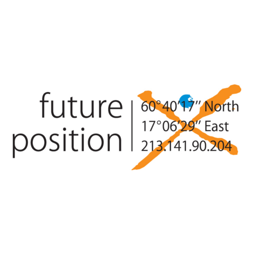 Future Position X